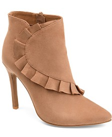 Journee Collection Women's Cress Bootie