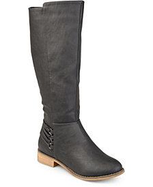 Journee Collection Women's Marcel Boot