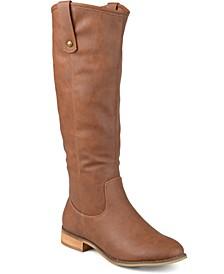 Women's Extra Wide Calf Taven Boot