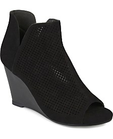 Journee Collection Women's Andies Wedge