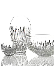 Monique Lhuillier Waterford Crystal Gifts, Arianne Collection