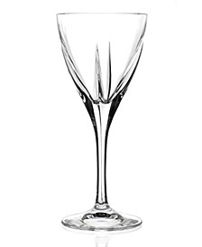 RCR Fusion Crystal Wine Glass - Set of 6