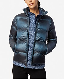 Packable Puffer Coat, Created for Macy's