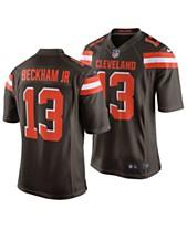 d1b7dfa0800 Cleveland Browns Shop: Jerseys, Hats, Shirts, Gear & More - Macy's