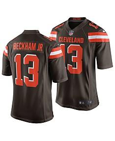 5b87b14f Cleveland Browns Mens Sports Apparel & Gear - Macy's