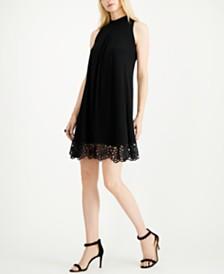 Robbie Bee Petite Sleeveless Dress