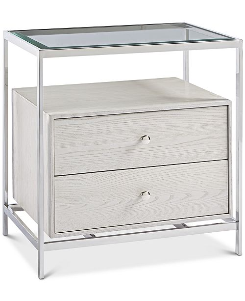 Furniture Paradox Nightstand
