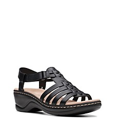 Collection Women's Lexi Bridge Sandals