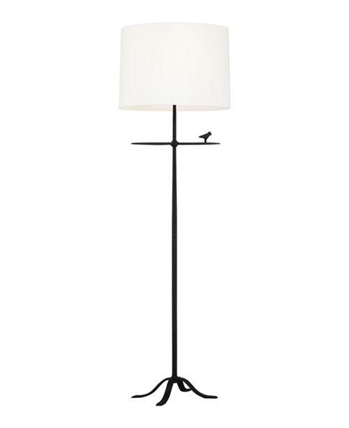ED Ellen Degeneres Caroline 1-Light Floor Lamp