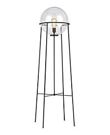 Atlas 1-Light Floor Lamp