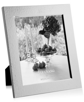 "Hammered 8"" x 10"" Picture Frame"