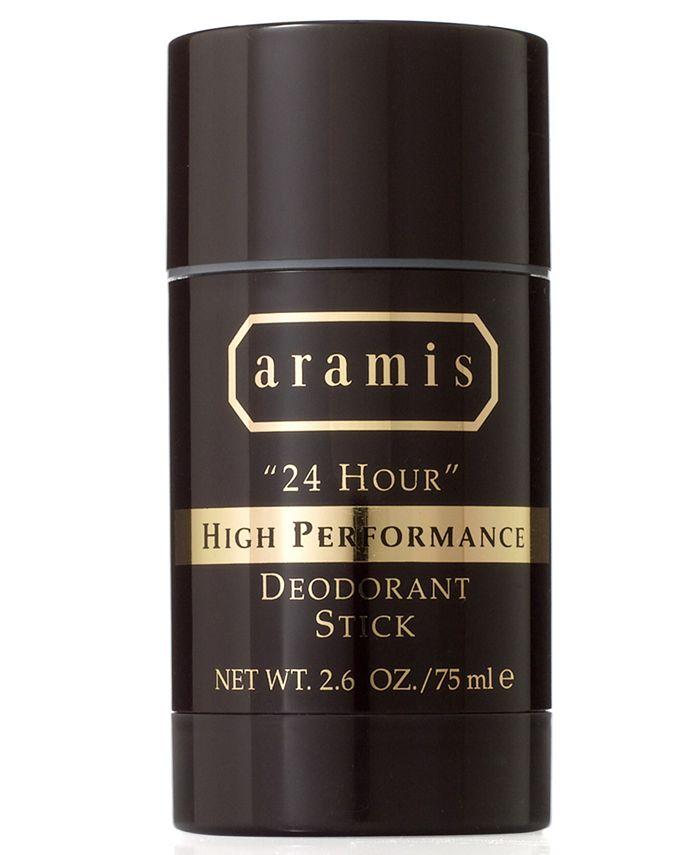 """Aramis - """"24 Hour"""" High Performance Deodorant Stick, 2.6 oz"""