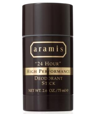 "Men's ""24 Hour"" High Performance Deodorant Stick"