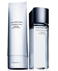 Shiseido Men's Collection