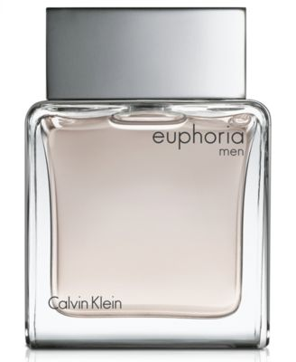 euphoria men Eau de Toilette Spray, 3.4 oz