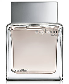 Calvin Klein euphoria men Fragrance Collection