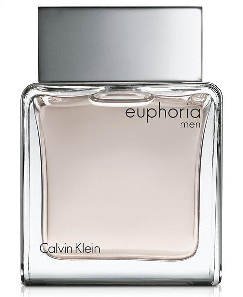 Calvin Klein Euphoria Eau De Toilette Fragrance Collection Reviews