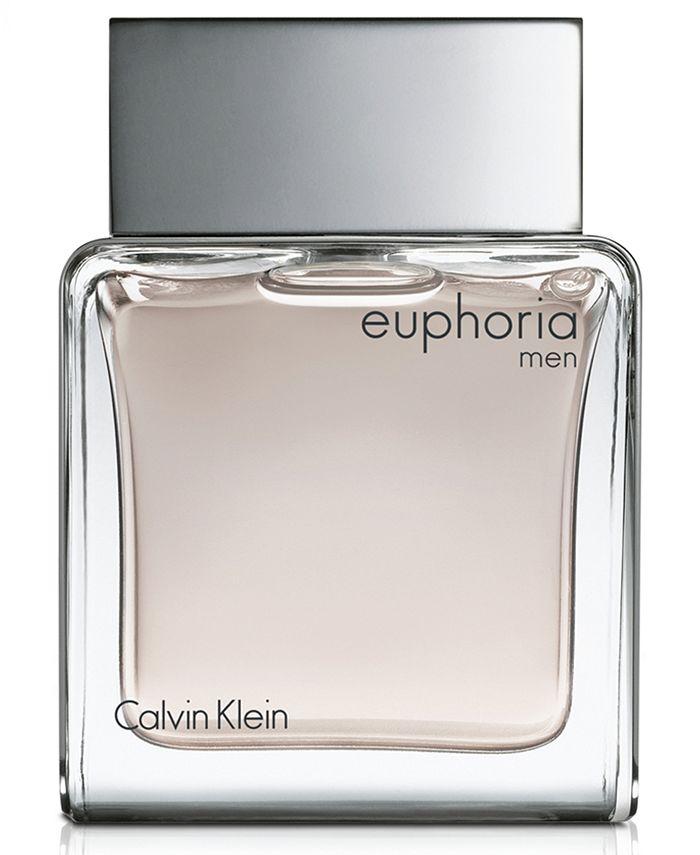 Calvin Klein - Euphoria Men Fragrance Collection
