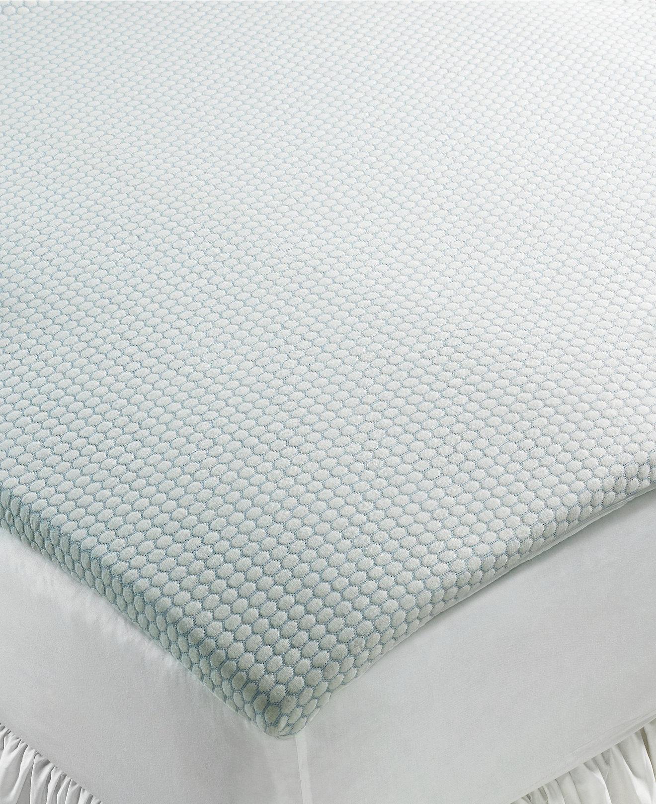 macys mattress pad bed foam topper macys mattress return pol