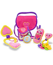 Kids Toys, Pretty Purse Fill and Spill