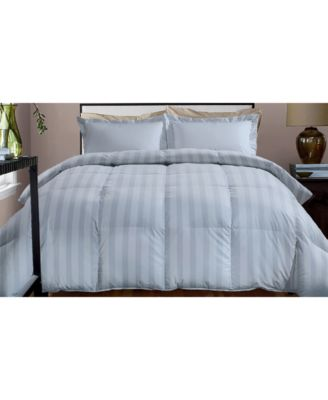 800 Thread Count Down Alternative Comforter, Twin