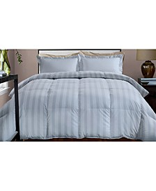 800 Thread Count Down Alternative Comforter, Twin