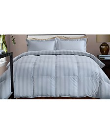 Blue Ridge 800 Thread Count Down Alternative Comforter, Twin