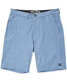 Billabong Men's Logo Graphic Board Shorts