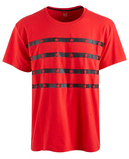 Ideology Men's Graphic T-Shirt, Created for Macy's