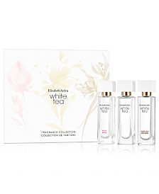 Elizabeth Arden 3-Pc. White Tea Eau de Toilette Gift Set