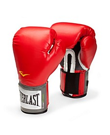Pro Style Training Gloves 16 oz Red