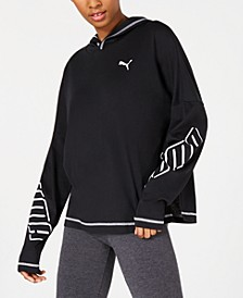 Modern Sports Cotton Hoodie