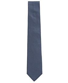 BOSS Men's Jacquard Silk Tie