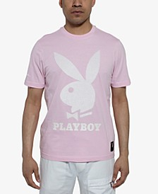 Men's Playboy Collection Logo T-Shirt