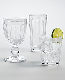 La Dolce Vita Glassware, Created For Macy's