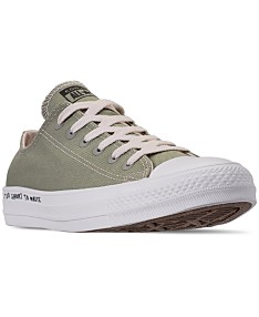 043195f5049d Converse Women's Chuck Taylor All Star Renew Low Top Casual Sneakers from  Finish Line