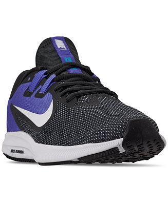 Nike Women's Downshifter 9 Running Sneakers from Finish