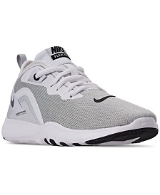 cheap for discount 8cc6f 076cf Nike Women s Flex Trainer 9 Training Sneakers from Finish Line