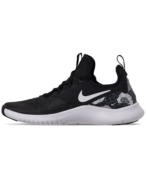 Women's Free TR 8 AMP Training Sneakers from Finish Line