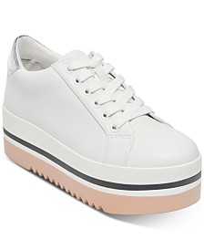 Steve Madden Women's Alley Flatform Sneakers