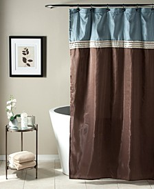 "Terra 72"" x 72"" Shower Curtain"