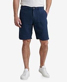 Men's Linen Short