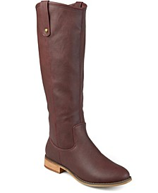 Women's Wide Calf Taven Boot