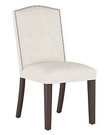Callon Nail Button Dining Chair