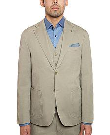Joe's Cotton Men's Jacket