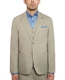 Joe's Cotton Men's Jacket