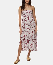 Juniors' Sundream Convertible Maxi Skirt Dress