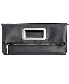 INC Open Handle Clutch Crossbody, Created for Macy's