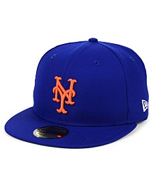 New Era New York Mets Opening Day 59FIFTY-FITTED-FITTED Cap