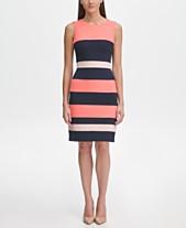 9be9c4779d398 Tommy Hilfiger Dresses: Shop Tommy Hilfiger Dresses - Macy's